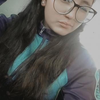 Niñera San Vicente Chicoloapan: Abigail
