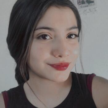 Babysitter in Puebla City: Daniela