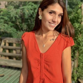 Niñera en Quilicura: Javiera