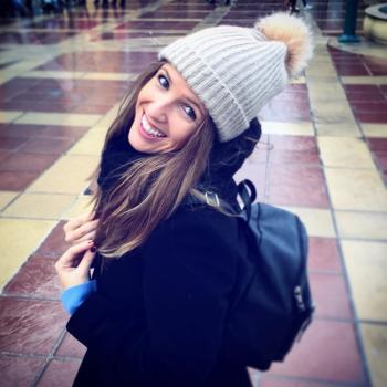 Babysitter Basel: Pilar