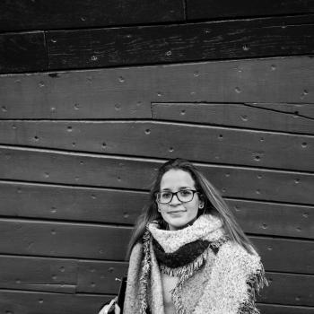 Babysit Mechelen: Cynthia