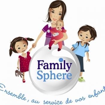 Agence de garde d'enfants Brest: FAMILY SPHERE Brest