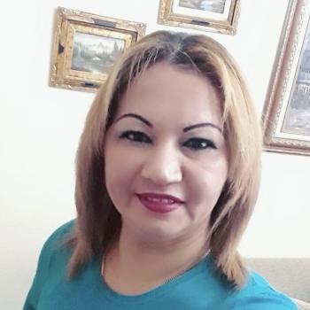 Nanny Alcorcón: Rosy Maribel