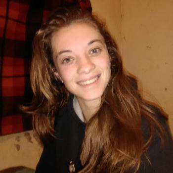 Babysitter Montevideo: Karina