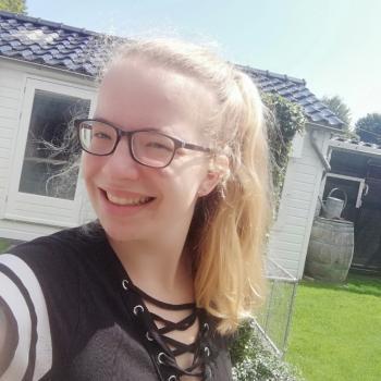 Oppas Heerde: Sofie