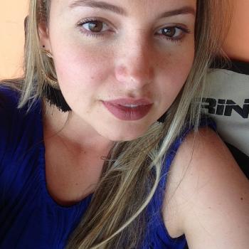 Niñeras Valencia: Natalia Albarello