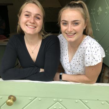 Babysitter Twickenham: Cecily