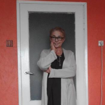 Niania Grudziądz: Lidka