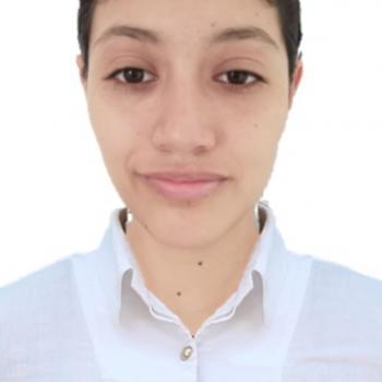 Niñera Cancún: Sheccid Adara