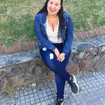 Babysitter Montevideo: Lucia