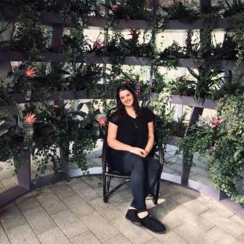 Babysitter in Zaandam: Kamila