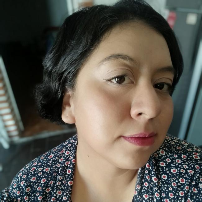 Niñera en Naucalpan de Juárez: SHARA