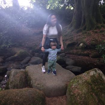 Babysitter in Tallaght: Graziele