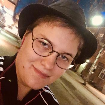 Babysitter Umeå: Lisa