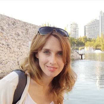 Babysitter in Torrent: Mariela Andrea
