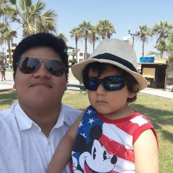 Babysitter Lima: Martin Martell Matias Zegarra