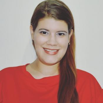 Babysitting job in Santiago de Cali: babysitting job Luisa