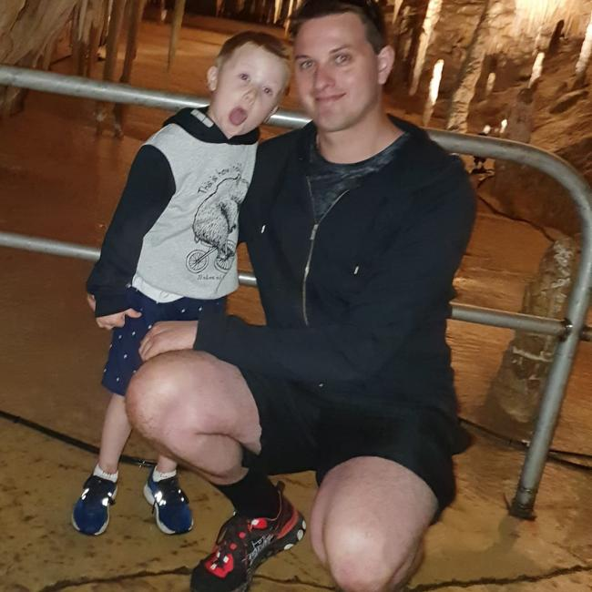 Babysitting job in Hobart: Mathew