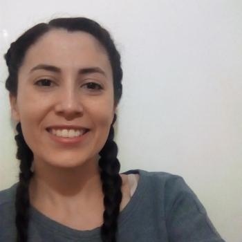 Niñera Córdoba: Emilia