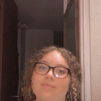 Babysitter Caguas: Valeria