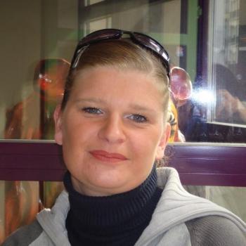 Babysitter Ostende: Murielle