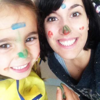 Baby-sitters à Strasbourg: Natacha