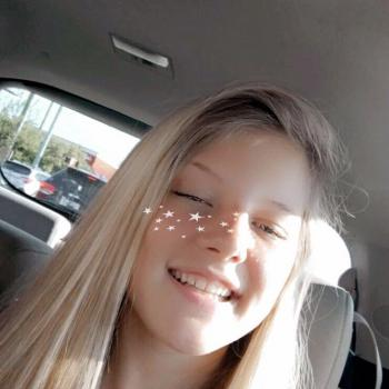 Babysitter Anderson (South Carolina): Tori