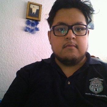 Trabajos de Niñera en Ciudad de México: trabajo de niñera Alejandro