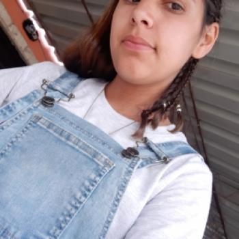 Niñera en Barros Blancos: Carolain Nicol