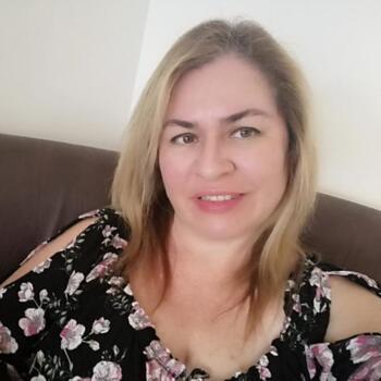 Niñera en Bello: Mónica