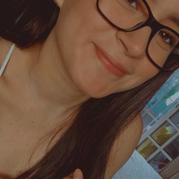 Babysitter in Mérida: Aylin