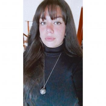 Niñera Mar del Plata: Camila