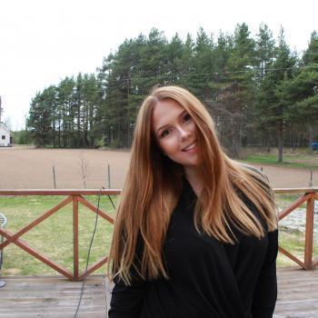 Babysitter Karlstad: Amanda
