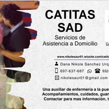 Agencia de cuidado de niños en Hospitalet de Llobregat: