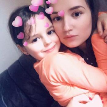 Babysitter Steyr: Milica Mircic