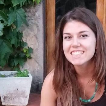 Babysitter in Florence: Teresa