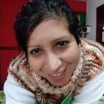 Niñera Victoria (Provincia de Buenos Aires): Clara