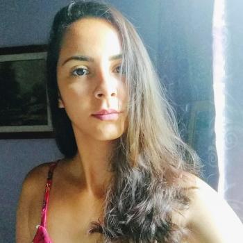 Babá Nova Iguaçu: Melissa