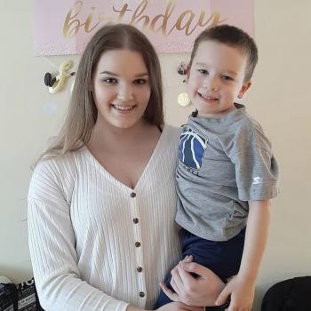 Baby-sitter in Halifax: Breanna