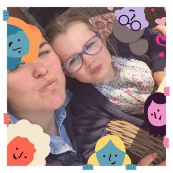 Parent Marbella: babysitting job Emma