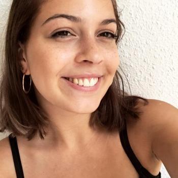 Babysitter Leipzig: Gina
