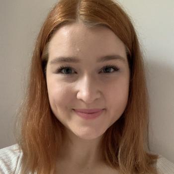 Babysitter in Oxford: Sarah Atkins