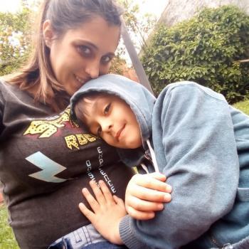 Babysitter Madrid: Rocio