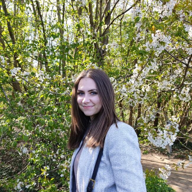 Baby-sitter in Malakoff: Noémie