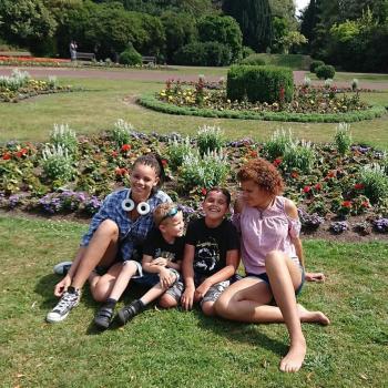 Babysitter Wolverhampton: Jasmine