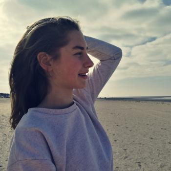Oppas Breda: Sarah