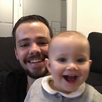 Babysitter Bernissart: Gregory