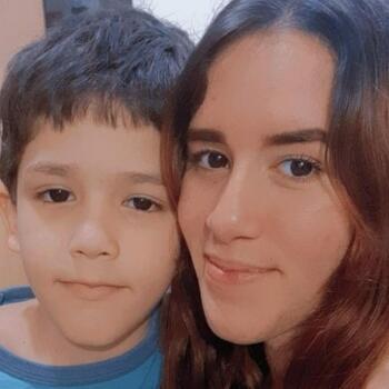 Babysitter in Bogotá: Grey