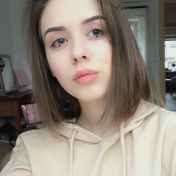 Babysitter Warsaw: Kasia