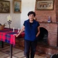 Mariela Vera